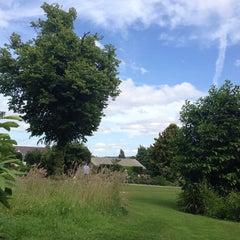 Photo taken at Sheffield Botanical Gardens by Gozdelina on 6/30/2013