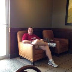 Photo taken at Starbucks by Rita H. on 8/8/2014