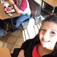 Photo taken at Chick-fil-A by Rita H. on 4/1/2014