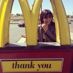 Photo taken at McDonald's by Nick D. on 8/24/2013