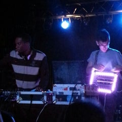 Photo taken at A&R Music Bar by Alinda N. on 11/6/2012
