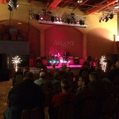 Photo taken at Argosy Casino Alton by Chris F. on 5/18/2014