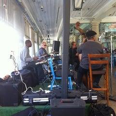 Photo taken at The Market Cafe by Jason G. on 11/10/2012