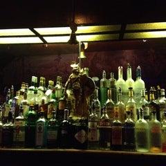 Photo taken at Simon's Tavern by bridget b. on 10/6/2012