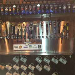 Photo taken at Taps and Dolls by Lexington S. on 6/19/2013