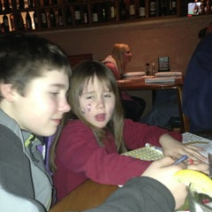 Photo taken at Carrabba's Italian Grill by Richard M. on 2/24/2013