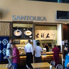 Photo taken at Santouka Ramen by Sungwook C. on 10/4/2012