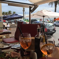 Photo taken at Tuscany Beach Restaurant by fitterstronger on 2/12/2015