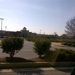 Photo taken at Valley bend Shopping center by Craig L. on 1/23/2013