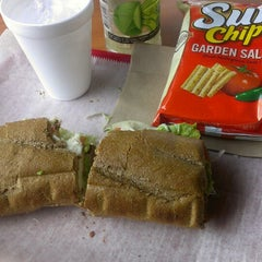 Photo taken at Quiznos by Bud F. on 6/11/2013