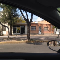 Photo taken at Neveria El Antiguo As by San P. on 10/12/2014