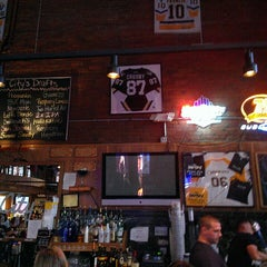Photo taken at Carson City Saloon by Chuck R. on 5/9/2013
