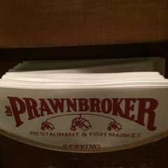 Photo taken at The Prawnbroker by Brian on 12/24/2014