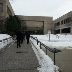 Photo taken at Cook County Circuit Court by Una C. on 2/13/2014