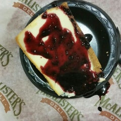 Photo taken at McAlister's Deli by Shelley B. on 6/26/2015