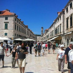 Photo taken at Stari Grad (Old Town) by Mare M. on 6/27/2015