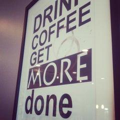 Photo taken at Last Drop Coffee Shop by Cassandra B. on 4/17/2015