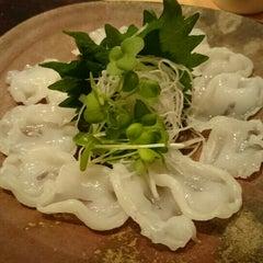 Photo taken at Kiss Seafood by Manabu K. on 5/31/2015