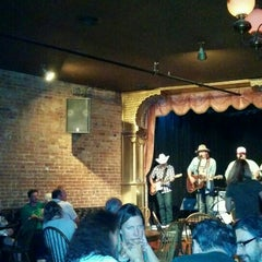 Photo taken at Pengilly's Saloon by Balazs H. on 7/25/2015