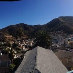Photo taken at La Paloma Las Flores by Pierre J. on 1/15/2014