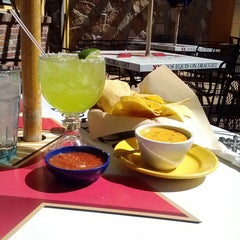 Photo taken at On The Border Mexican Grill & Cantina by Kelly W. on 10/1/2013