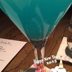 Photo taken at Catablu Grille by Reneta T. on 1/1/2015