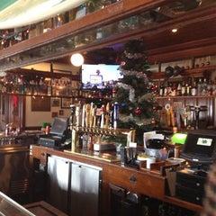 Photo taken at Malarky's Irish Pub by Troy H. on 11/23/2012