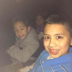 Photo taken at Carmike Yorktown Cinema by Creed A. on 2/8/2014