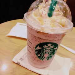 Photo taken at Starbucks Coffee なんば南海通店 by さえ └. on 9/5/2015