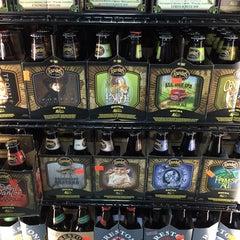 Photo taken at Logan Liquors by Anu P. on 11/19/2014