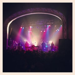 Photo taken at The Opera House by Nikin N. on 12/8/2012