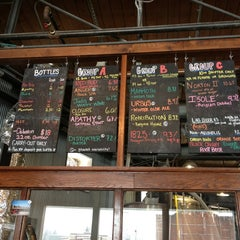 Photo taken at Greenbush Brewing Company by Maeve P. on 2/3/2013