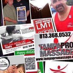 Photo taken at Essentials Massage & Facials by Wm. Cory Jeffries, LMT NMT on 10/19/2015