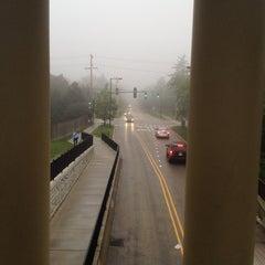 Photo taken at Metra - Deerfield by Michael B. on 6/10/2013