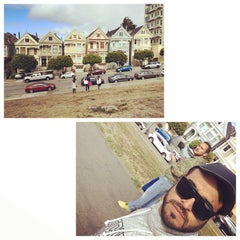 """Photo taken at """"Full House"""" House by Rafael A. on 5/19/2015"""