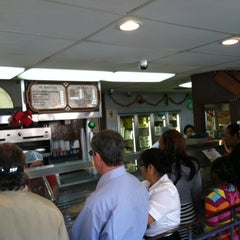 Photo taken at Ramona's Mexican Food by Debbie C. on 12/21/2012