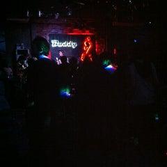 Photo taken at Buddy Pub by Leo R. on 5/6/2013