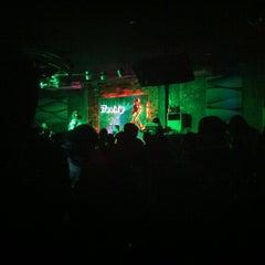 Photo taken at Buddy Pub by Leo R. on 1/19/2013