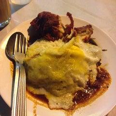 Photo taken at Restaurant Farouk & Sithick by Rj I. on 7/7/2015