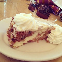 Photo taken at The Cheesecake Factory by Josh M. on 2/23/2013
