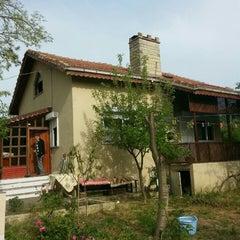 Photo taken at Kepenekli Köyü by Burak E. on 5/16/2015