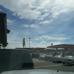 Photo taken at McDonald's by Tom Ike E. on 4/20/2013