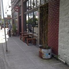 Photo taken at Red E Café by Randy W. on 5/20/2014