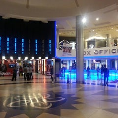 Photo taken at Golden Screen Cinemas (GSC) by MaLiiik K. on 1/9/2013