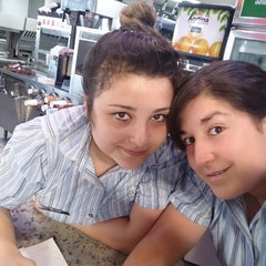 Photo taken at McDonald's by Natali M. on 1/24/2014