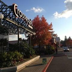 Photo taken at Crossroads Bellevue Mall by Steve G. on 11/10/2012