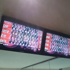 Photo taken at Bowling Champerret by DM C. on 11/15/2012