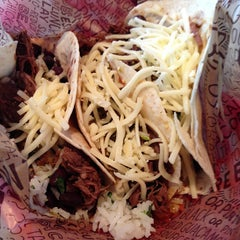 Photo taken at Chipotle Mexican Grill by Corey R. on 10/3/2012