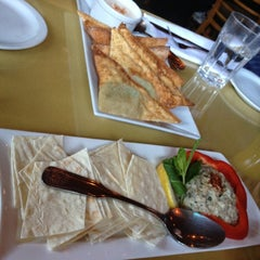 Photo taken at Kabul Afghan Cuisine by Felice L. on 6/9/2012