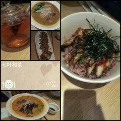 Photo taken at 七叶和茶 Nana's Green Tea by Gu E. on 2/7/2014